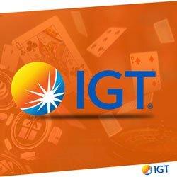 Machines à sous IGT