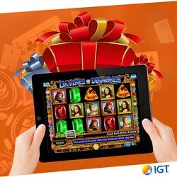 Casinos en ligne IGT